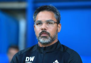 David Wagner said he 'expected more' from his Huddersfield side but paid tribute to Manchester City after Sunday's 6-1 mauling.