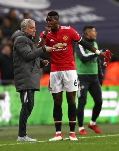 Jose Mourinho admits his Manchester United players could suffer a crisis of confidence following their humbling 3-2 defeat at Brighton.