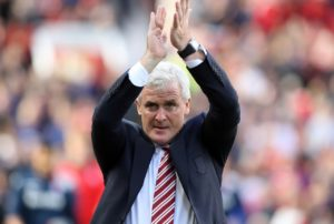 Southampton boss Mark Hughes says his squad still have some work to do to be ready for the new Premier League season.