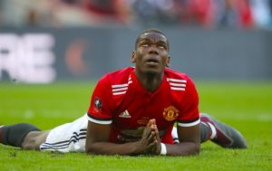 Manchester United great Paul Scholes has questioned both Paul Pogba's consistency and his leadership credentials at the Red Devils.