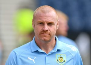 Burnley and Aberdeen meet in their Europa League second qualifying round tie on Thursday with it all to play for at 1-1.