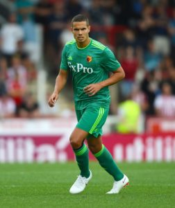 Blackburn have signed midfielder Jack Rodwell on a deal until the end of the season.