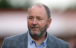 Cheltenham have become the first English Football League side to sack their manager this season after parting company with Gary Johnson.