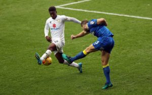 Paul Tisdale made a flying start in charge of MK Dons as his side earned a 2-1 win at Oldham.
