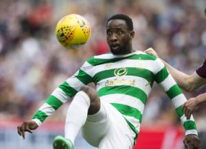 Moussa Dembele has given Celtic a huge Champions League boost by returning to contention for Tuesday's second leg in Athens.
