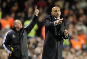 Inter Milan manager Luciano Spalletti admits the Champions League group stage draw made on Thursday was very interesting.