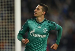 Schalke are said to be pondering a move to take Julian Draxler back to the club from Paris Saint Germain.