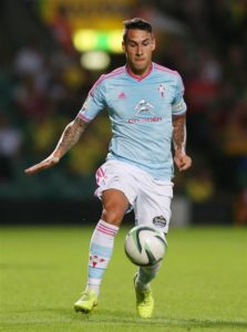 Defender Hugo Mallo has revealed he snubbed a move from Celta Vigo to Fulham as money is not his major motivation in life.
