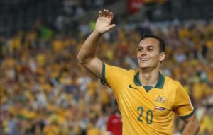 PSV Eindhoven are in a battle to sign their number one target Trent Sainsbury as they face competition from QPR in the Championship.