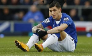 Everton are ready to loan out Yannick Bolasie and Muhamed Besic, with Championship outfit Middlesbrough closing on a deal.