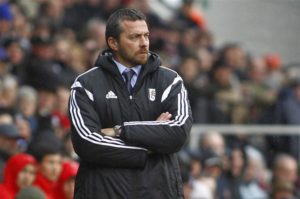 Fulham boss Slavisa Jokanovic will hand a late check to left-back Joe Bryan ahead of the Spurs match as he has had an ankle injury.