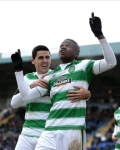 Fulham saw a multi-million pound bid for Celtic defender Dedryk Boyata turned down, according to the Belgian's agent.