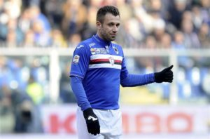 Former Italy striker Antonio Cassano has confirmed he would love to sign for Bologna if the opportunity became available.