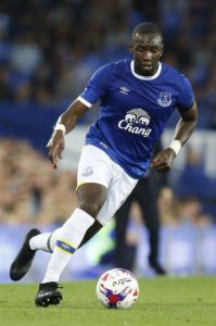 Crystal Palace are closing in on a move for former star Yannick Bolasie after he was told he would not be part of Everton's plans.