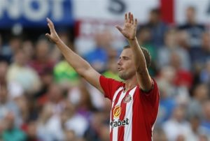 Reports in the French press claim Lee Cattermole's proposed loan move from Sunderland to Ligue 1 outfit Bordeaux is off.