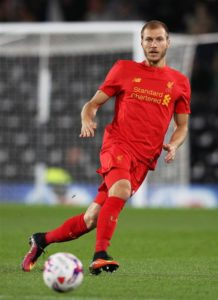 Liverpool are believed to be listening to offers for defender Ragnar Klavan who has dropped down the pecking order at Anfield.