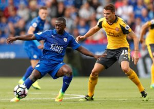 Nampalys Mendy's impressive display for Leicester City against Wolves appears to have ended Marseille's chances of signing him for now.