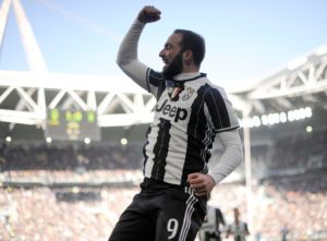 Gonzalo Higuain had admitted he chose to join AC Milan over Chelsea because everyone at the club wanted him.