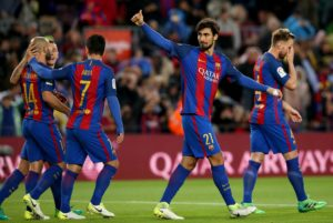 West Ham have been linked with a move for Barcelona midfielder Andre Gomes despite already spending heavily this summer.