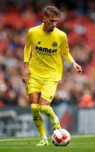 Villarreal midfielder Samu Castillejo is wanted by AC Milan, reports in Italy claim.