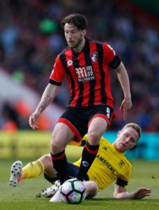 Harry Arter looks unlikely to leave Bournemouth this summer after reportedly rejecting the chance to join Cardiff City.