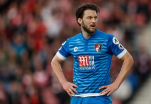 Newcastle and Middlesbrough are reportedly interested in snapping up Bournemouth midfielder Harry Arter before Thursday's deadline.