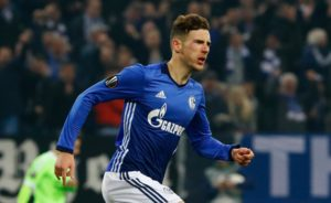 New Bayern Munich player Leon Goretzka admits he is hoping to be the club's main man in midfield next season.