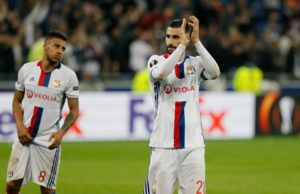 Sevilla have reportedly agreed a deal to sign Roma midfielder Maxime Gonalons on loan - but without an option to buy the Frenchman.
