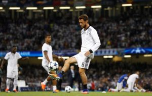 Nice are reportedly set to launch an impressive raid for Juventus midfielder Claudio Marchisio.
