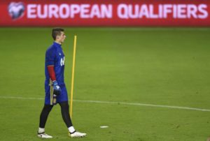 Chelsea boss Maurizio Sarri refused to shed much light on reports linking Athletic Bilbao goalkeeper Kepa Arrizabalaga with a move.