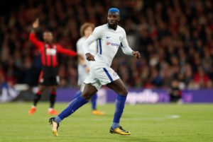 AC Milan are reported to be closing in on a swoop for Chelsea midfielder Tiemoue Bakayoko, who could arrive on loan.