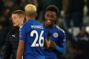 Leicester City winger Demarai Gray insists he will do all he can to improve his game under Claude Puel this season.
