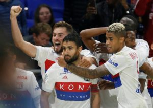 Nabil Fekir may be allowed to leave Lyon in January after owner Jean-Michel Aulas hinted that he is not certain to stay.