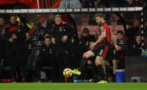 Bournemouth captain Simon Francis is prepared to do all he can to help the team but admits he would love to get his starting spot back.