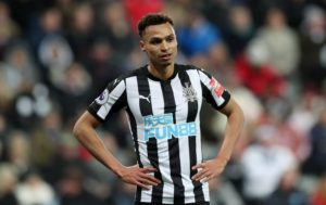 Jacob Murphy admits it will be a 'strange' experience when he comes up against his brother Josh when Newcastle face Cardiff on Saturday.