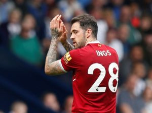 Crystal Palace are set to battle it out with Southampton and Newcastle for the signing of Liverpool striker Danny Ings.