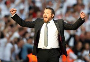 Fulham boss Slavisa Jokanovic says his squad need time to get up to speed in the Premier League but they are ready for the challenge.
