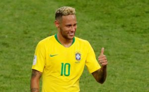 PSG talisman Neymar looks set to make his first appearance for the club in six months on Saturday when his side face Monaco.