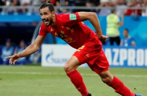 West Brom winger Nacer Chadli is still pushing for a move away from the club ahead of Friday's transfer deadline.