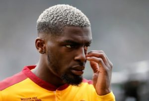 Wigan are set to sign Motherwell centre-back Cedric Kipre - but he won't be in the side to face Sheffield Wednesday on Saturday.