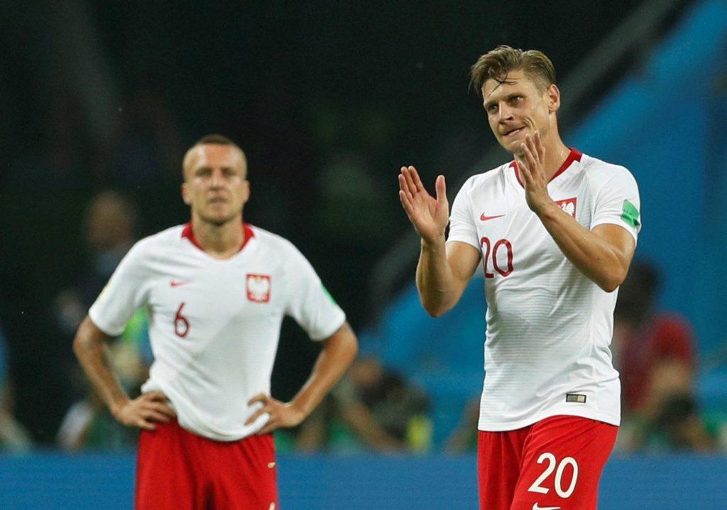 Borussia Dortmund defender Lukasz Piszczek has announced his retirement from international football with Poland.