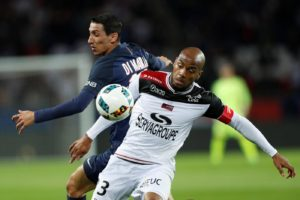 Bordeaux are reportedly closing in on the signing of forward Jimmy Briand, much to the disappointment of Guingamp.