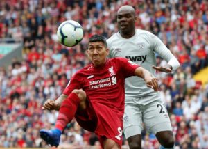 Angelo Ogbonna says Sunday's 4-0 loss to Liverpool has not knocked his belief that West Ham will have an improved 2018/19 season.