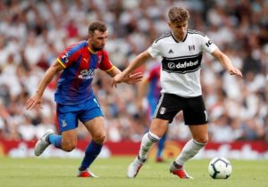 Tom Cairney says he is looking forward to the extra competition for places at Fulham after a busy summer transfer window.