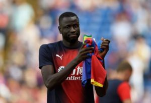 Crystal Palace midfielder Cheikhou Kouyate insists right-back Aaron Wan-Bissaka can become one of the best in the Premier League.