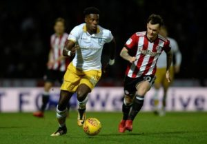 Brentford's Josh McEachran believes the philosophy at the club makes it the perfect place for him to play his football.