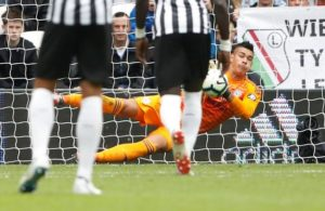 Cardiff and Newcastle could not be separated as they played out a disappointing 0-0 draw in Saturday's early game.