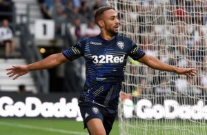 Kemar Roofe has praised Leeds United for their impressive start to the season and is hoping to keep the momentum going.