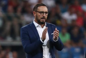 Getafe coach Jose Bordalas accused his side giving Real Madrid an easy ride during Sunday's 2-0 La Liga defeat at the Bernabeu.