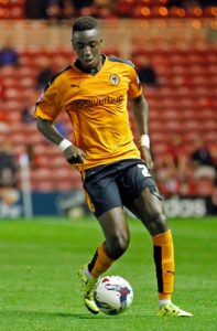 Wolves have allowed youngsters Sylvain Deslandes, Will Randall and Ming-yang Yang to join Spanish club FC Jumilla on loan for the season.
